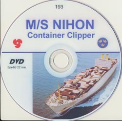 MS Nihon Container Clipper
